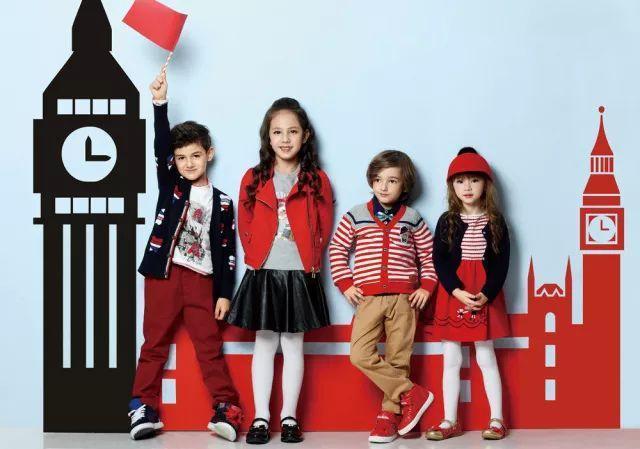 解析中国童装行业发展现状
