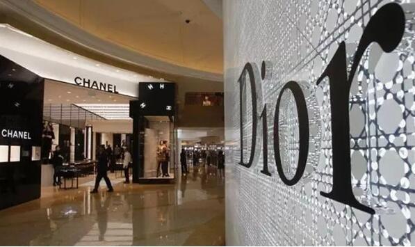 国内消费对奢侈品市场的反弹起到了关键作用