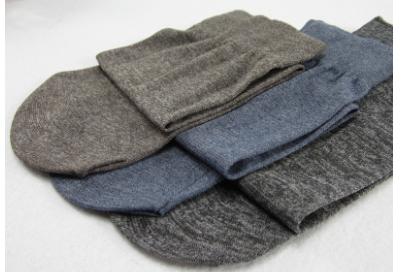 哈尔滨市市场监管局抽检袜子36批次样品 不合格4批次