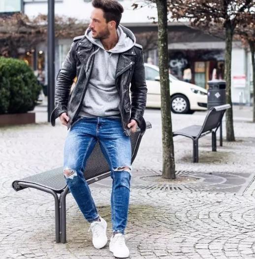 今年如何看时尚男人着装,注意这搭配八大禁忌