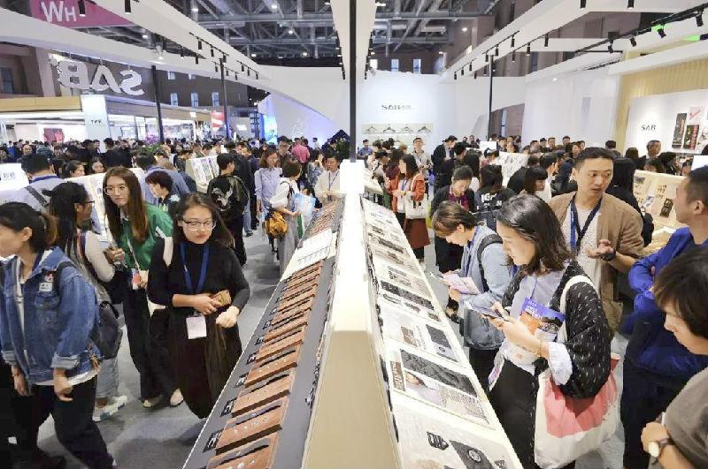 【聚焦】中紡聯春季聯展將于3月14日啟幕:凝心聚力,奮斗在紡織新時代