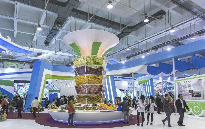 2018中国(郑州)国际孕婴童服装服饰博览会