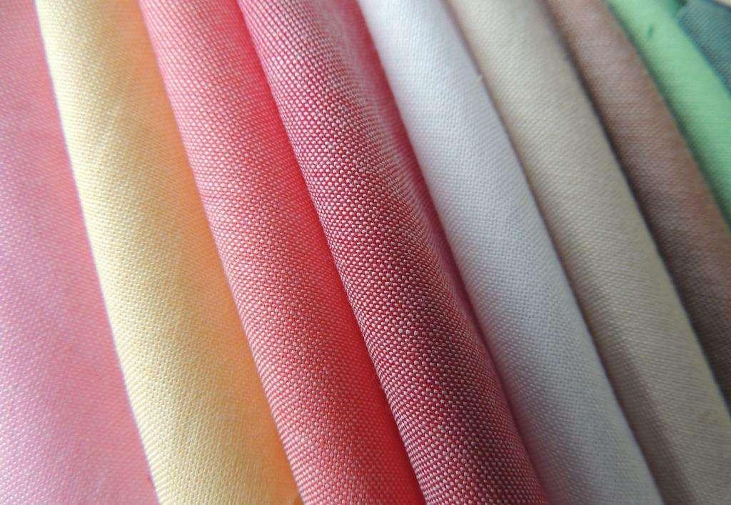 2018日本纺织面料展