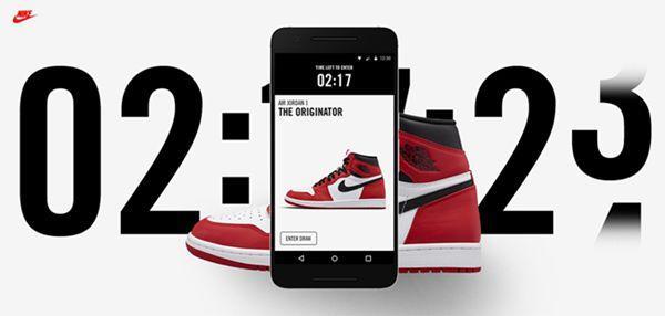 Nike刚收购的Invertex可帮其在转型中提升消费者的体验感受