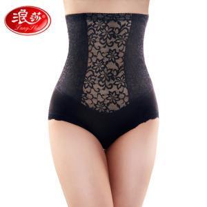 浪莎专为呵护女人而生 一款护宫收腹裤让你健康又美丽