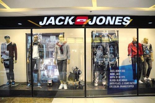 杰克琼斯母公司打起高端市场主意  收购Toast