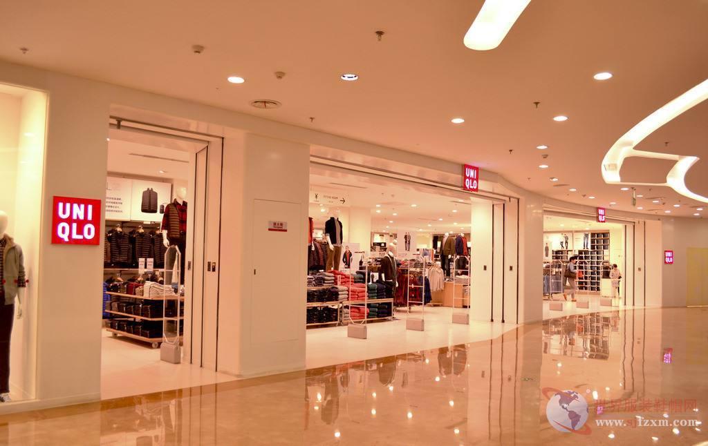 优衣库持续扩张 Zara快时尚巨头地位遭威胁