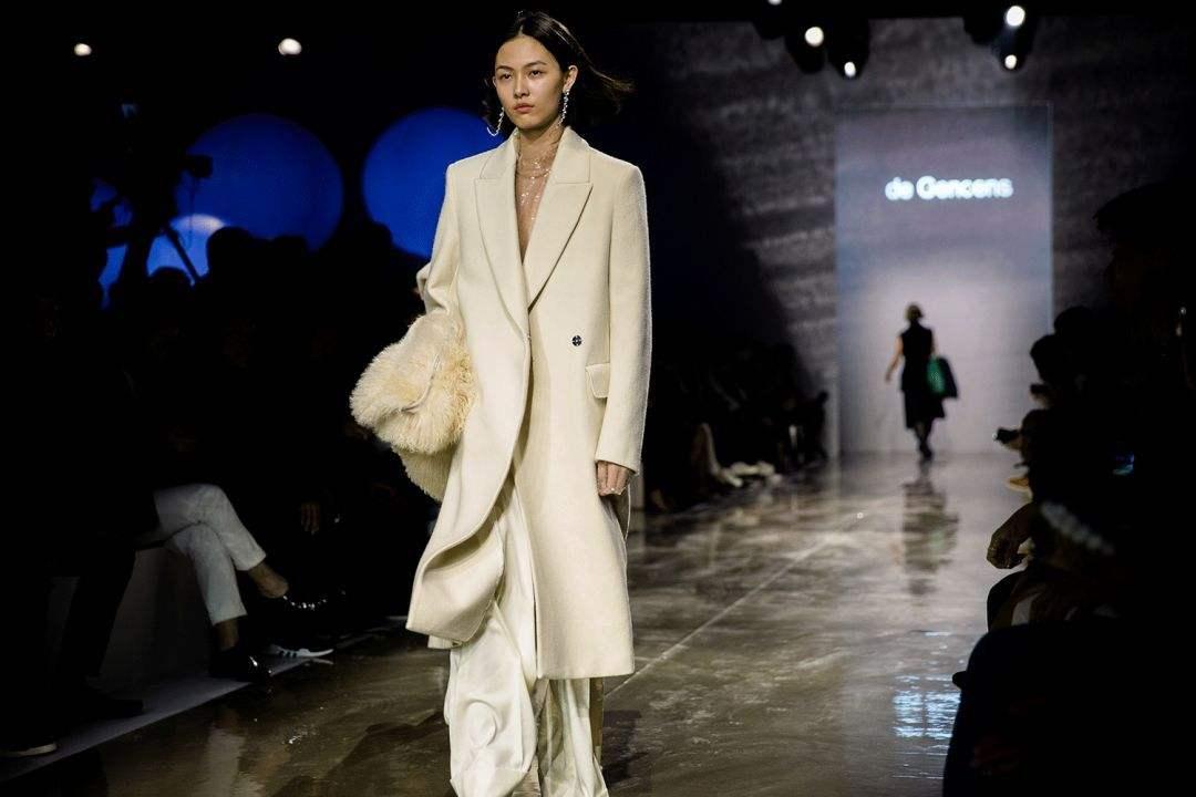 卓卡集团的战略路线清晰  转型升级成效显著  成上海服饰行业黑马