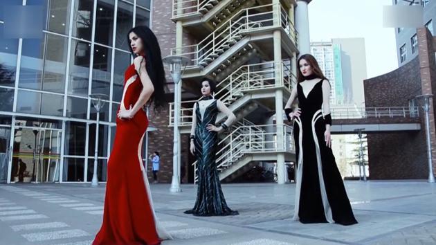 衣服美人更美,Yari-style的时尚民族风