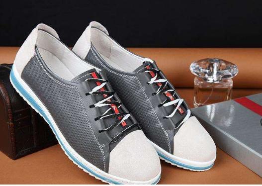 奢侈球鞋大战:运动品牌 PK 奢侈品牌,谁是最大的赢家?