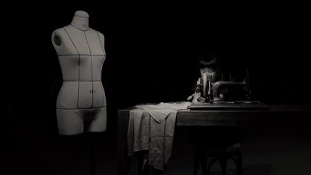 记忆中的盒子-艺之卉集团米兰宣传片精彩极了!