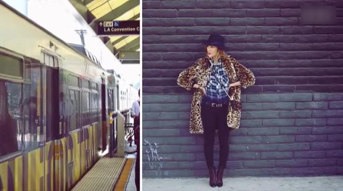 Chriselle Lim亲身讲解服装搭配中你应该尝试的三种颜色