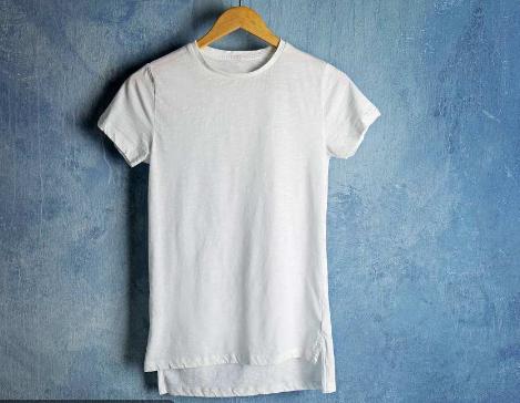 """""""空白""""T恤业务水涨船高 背后有一门大生意"""