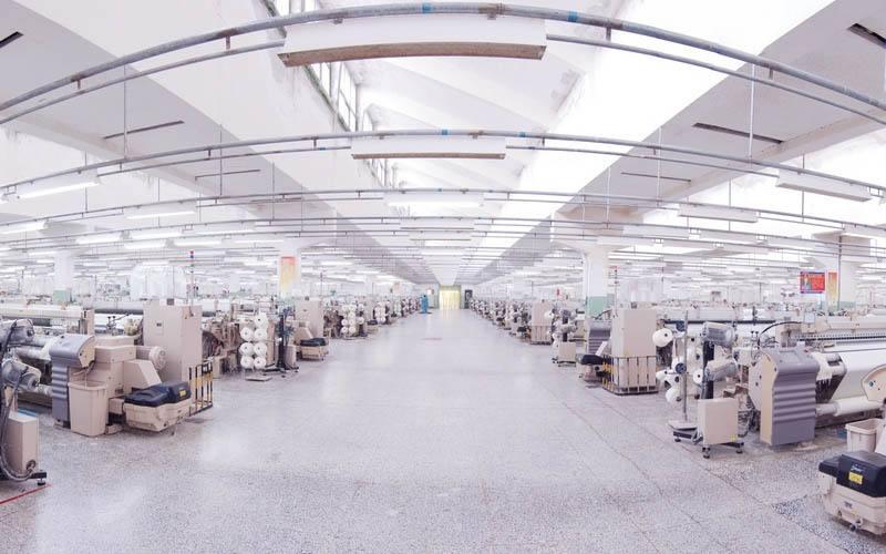 """纺织行业快讯:吴忠市利通区生态纺织产业园跻身全国纺织工业""""第一方阵"""""""