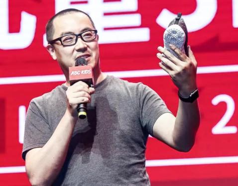 匠心本色 ABC KIDS连续9年荣获中国500最具价值品牌!
