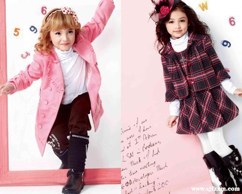 每年新晋和消失的<a href='http://www.61ef.cn/brand/list-15-0-0-0-0-1.html'  style='text-decoration:underline;'  target='_blank'>童装品牌</a>众多 影响童装品牌发展的五大因素