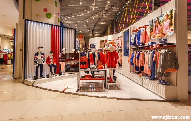 中国童装企业很多,为何出不了自己的品牌?