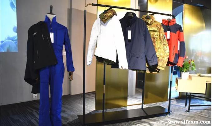 纺织服装行业:分化行情下 坚守龙头价值