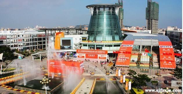 石狮企业仅去年就有84家企业参加境外20个重点展会