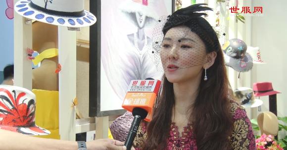 2018时尚深圳展丨深圳信尚帽业 最后的时尚 给最懂信尚的你