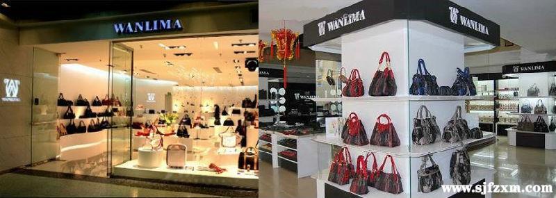 国内皮具品牌万里马 预计半年度业绩波澜较小