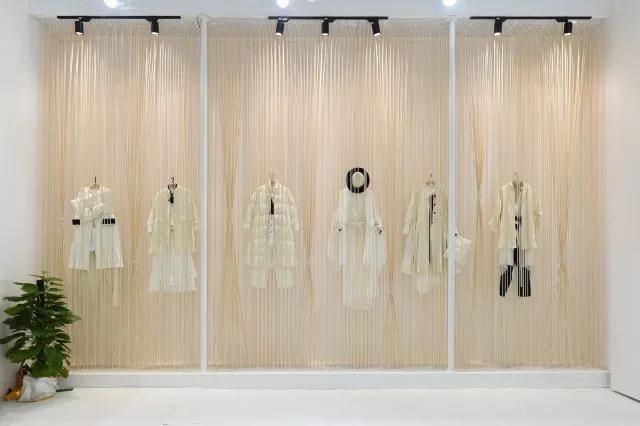 2018时尚深圳展   SANMIAO:造物者