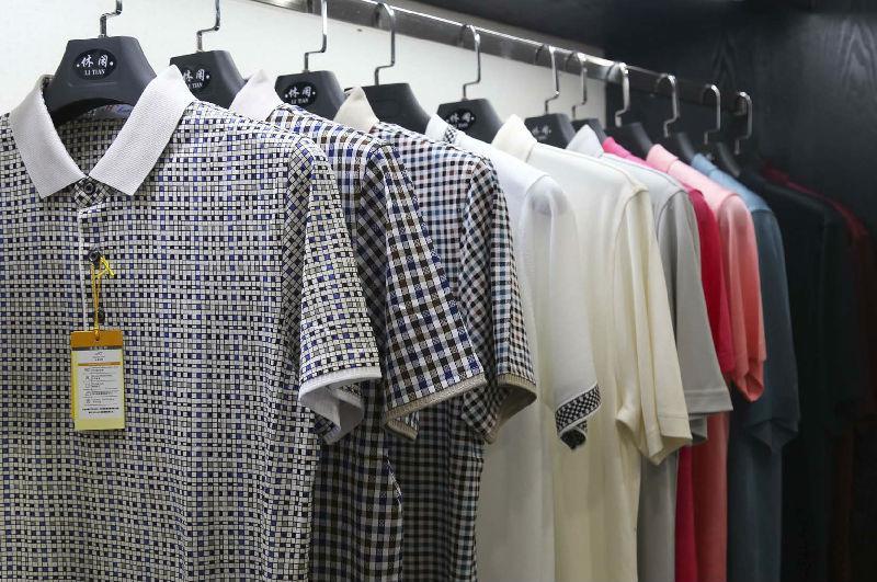 山西纺织服装企业之光丨红萍服饰 巾帼何须让须眉