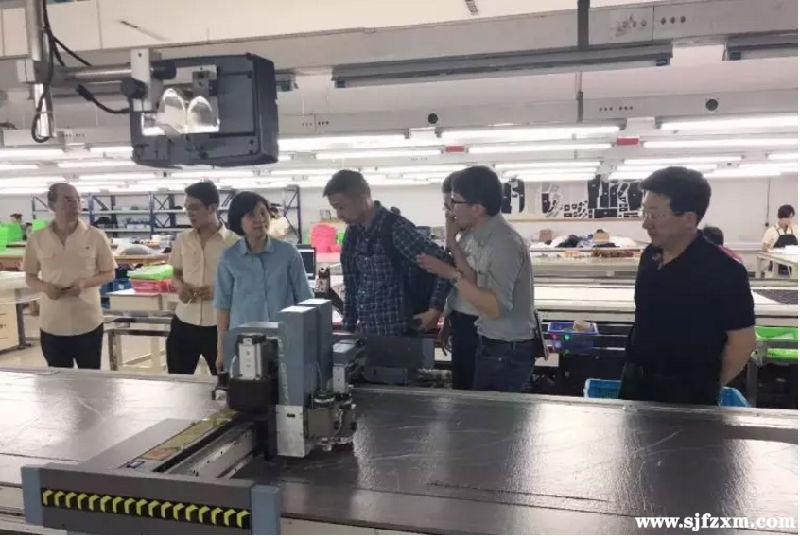 阿里巴巴进军纺织业:聚20万科学家造纺织大脑 领变革