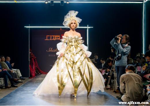 从设计到成衣制作 服装行业的前瞻决定竞争力