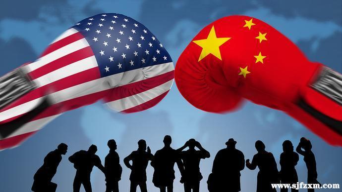 中国对美160亿美元进口商品加征25%的关税