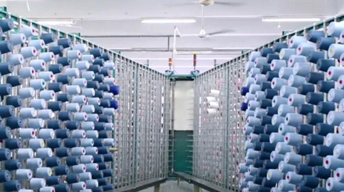力量雄厚-常州依丝特纺织服饰有限公司展示片