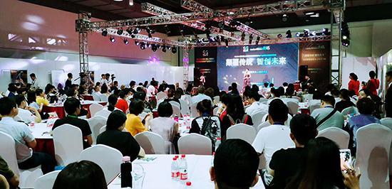 SG-2018第四届中国(深圳)国际智能服装服饰产业博览会、产业发展高峰论坛即将举行