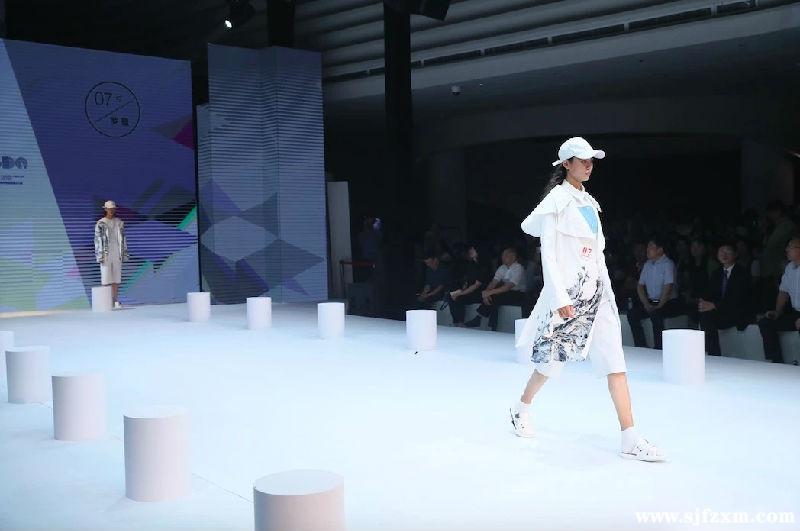 2018海洋时尚创意设计大赛(服饰类)总