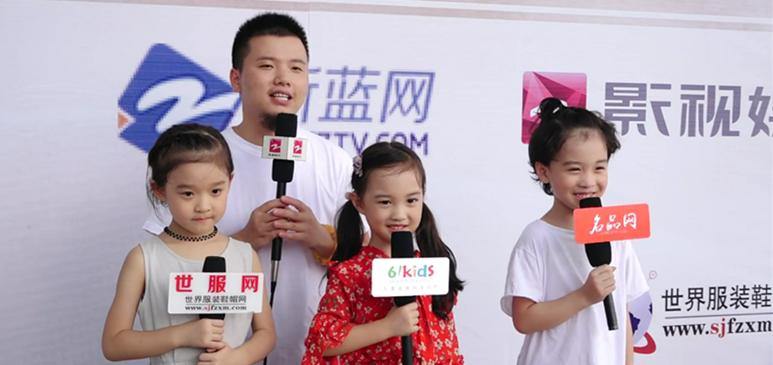 星模文化创始人李建华先生采访回顾