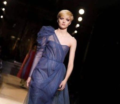 纽约时装周:在高峰与低谷之间 为设计师带来更多机会