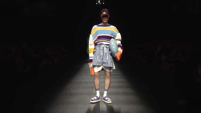 明年的春夏,亚洲时尚界都流行什么色?