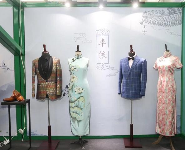 秋冬面辅料展,德州华源主推新材料色纺、高支高性能产品