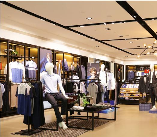 服饰行业的春天来了,各大企业上半年业绩飙升!