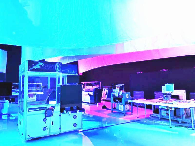 时尚科技展:打造全球性时尚科技嘉年华
