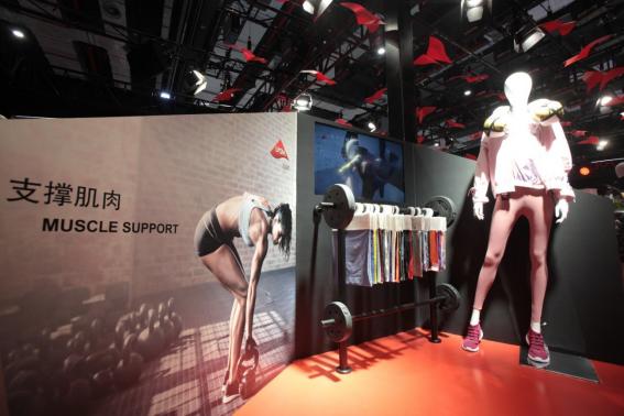 英威达透视服饰行业领先潮流,举行风尚商机面对面博览会
