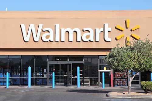 沃尔玛收购内衣电商,瞄准全球600亿美元市场