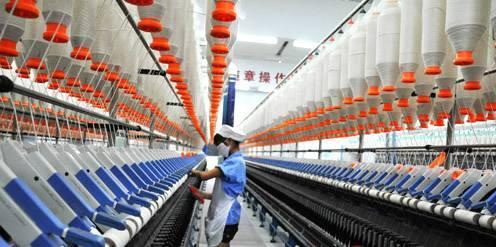 台湾:中美贸战加剧 纺织业大佬忧影响扩大丨对明年景气趋向保守
