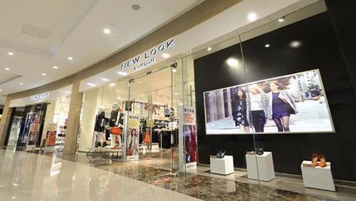 快时尚New Look宣布退出中国市场   130家店将全部关闭