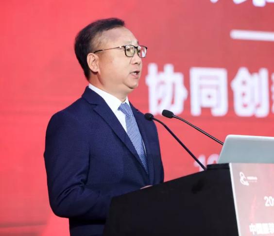 孙瑞哲在2018中国服装大会上的讲话—用全新的产业生态智慧来替代个体竞争思维
