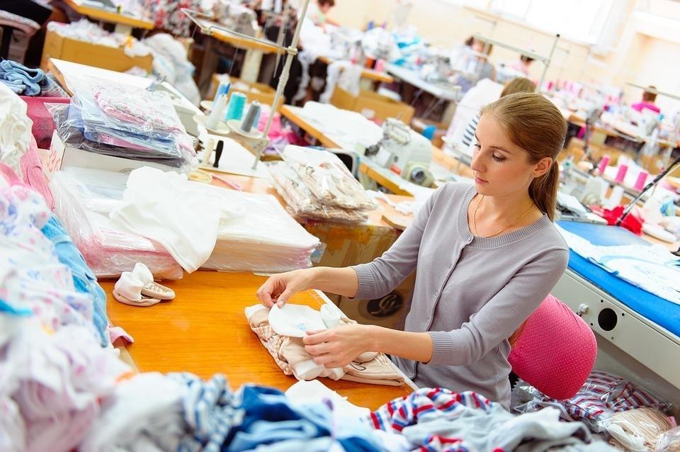 服装生产回流欧洲  中国和东南亚相对优势减弱