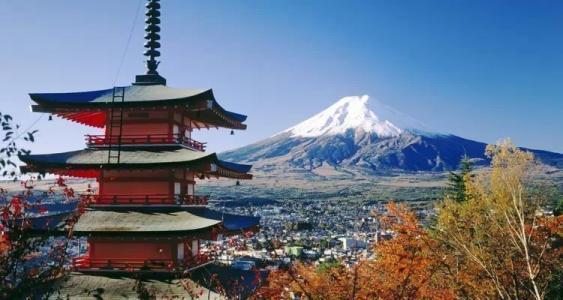 欧洲奢侈品牌正将目光重新投向日本市场