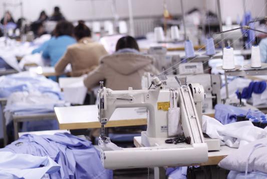 服装生产回流欧洲  多因素促服装行业转变
