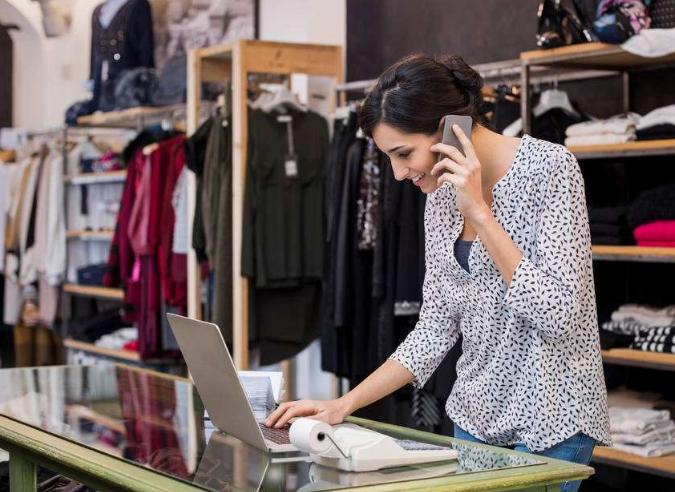 美国零售萧条 欧洲零售商为何持续逆势增长?