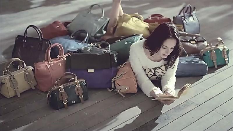 包包决定女人的品味,你知道吗?
