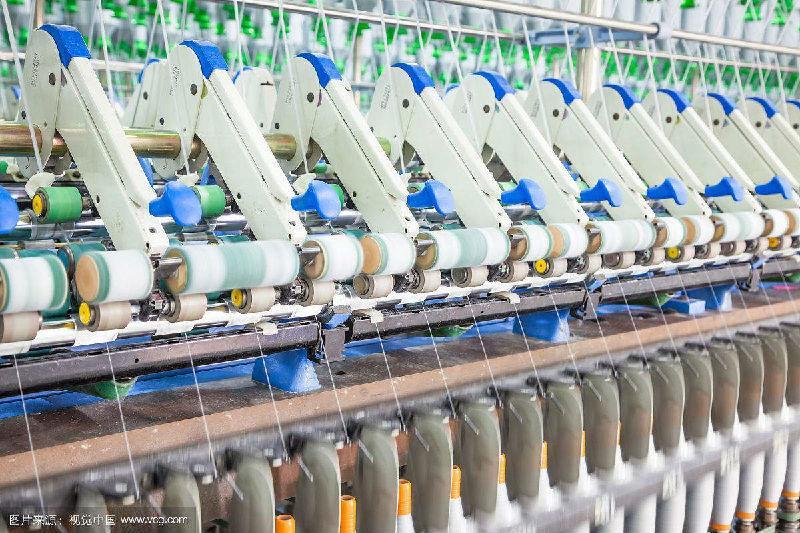 """纺织行业""""三驾马车""""均回暖行业质量效益稳步提升"""
